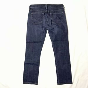 Citizens Of Humanity Jeans - Citizens Of Humanity Ava Jeans Low Rise Straight
